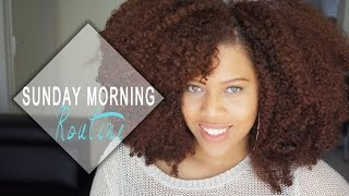 getlinkyoutube.com-My Morning Routine