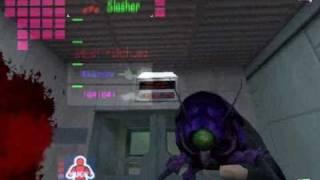 Scientist SlaughterHouse