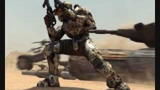 getlinkyoutube.com-Halo 1, Halo 2, and Halo 3 Theme Songs
