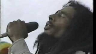 "getlinkyoutube.com-Bob marley ""no woman no cry"" 1979"