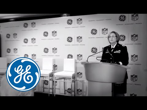 GE Teams up with NFL to Accelerate Concussion Research, Diagnosis, and Treatment