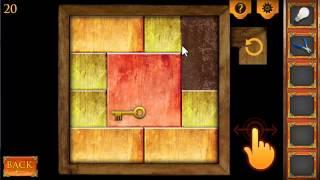 getlinkyoutube.com-Time To Escape - Level 20
