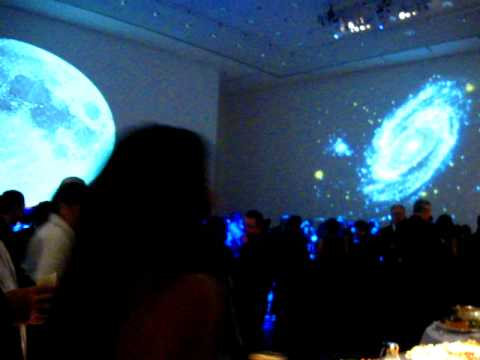 MFAH Fly Me to the Moon 2009 Fall Bash