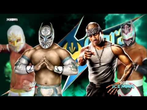 Sin Cara Update  WWE Changes Format Of New WCW PPV DVD (READ DESCRIPTION)1003
