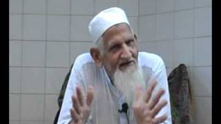 getlinkyoutube.com-Mirza Ki Jhooti Peshangoyan aur Pichlay Anbia mein Keeray Nikalna - maulana ishaq urdu