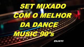getlinkyoutube.com-SET  DANCE ANOS 90