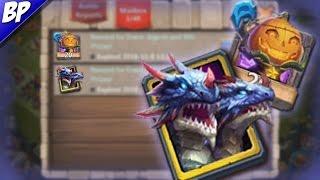 Castle Clash Get Free Demogorgon card and Pumkin Duke Soulstones!