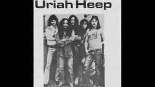 getlinkyoutube.com-Uriah Heep - Circle Of Hands