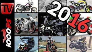 getlinkyoutube.com-Motorrad Highlights 2016 - Neue Modelle im Überblick  (English Subtitles)