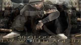40 Glocc - Comfort You (ft. Ginuwine)