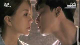 getlinkyoutube.com-Come Into My Heart - Witch's Romance OST - ENGLISH - by Park Seo Joon - Ending Episode 10 Kiss Scene