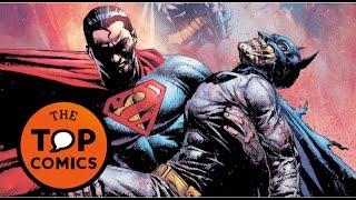 getlinkyoutube.com-Top 9 muertes violentas en los comics