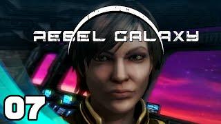 getlinkyoutube.com-Let's Play Rebel Galaxy - Ep. 7: Zenya Kerr   Rebel Galaxy Gameplay/Playthrough