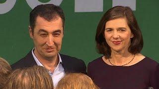 Los Verdes de Alemania presentan a sus candidatos a las elecciones legislativas