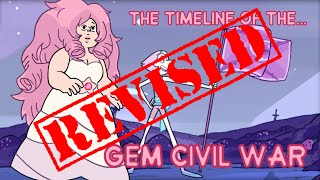 getlinkyoutube.com-Steven Universe Theory - Revised Civil War Timeline
