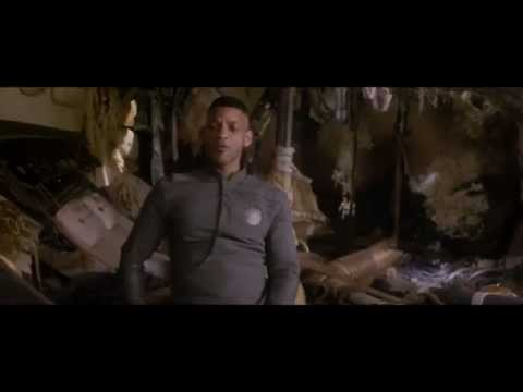 After Earth Trailer 2 - Will Smith, Jaden Smith