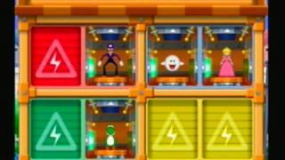getlinkyoutube.com-Mario Party 7 - 2005 - Deluxe Cruise