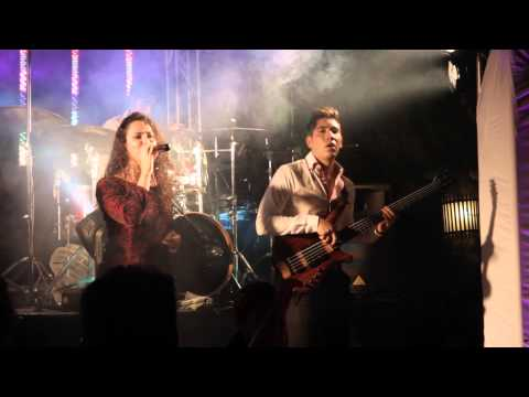 aura band cancun valio la pena cover