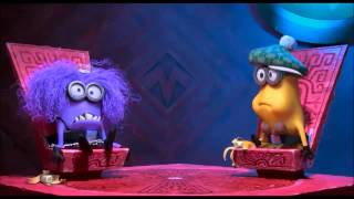 getlinkyoutube.com-Despicable me 2 funny scenes part 2