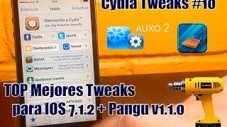 getlinkyoutube.com-Top Mejores Tweaks para IOS 7.1.2 + Pangu (compatibles)