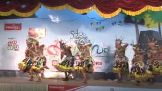 getlinkyoutube.com-Wayanad Hss st.Marys school gets state second for their performance.