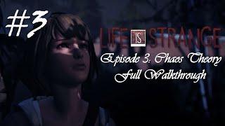 getlinkyoutube.com-Life Is Strange™ Episode 3: Chaos Theory | Full Walkthrough (No commentary) [HD]