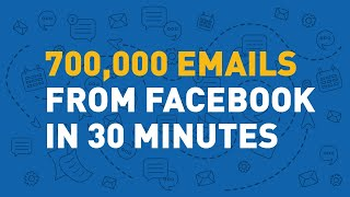 getlinkyoutube.com-Group email extractor. Extract 700,000 emails from facebook groups