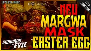getlinkyoutube.com-★ SHADOWS of EVIL ★ MARGWA MASK ❝EASTER EGG TUTORIAL❞ BLACK OPS 3 ZOMBIES