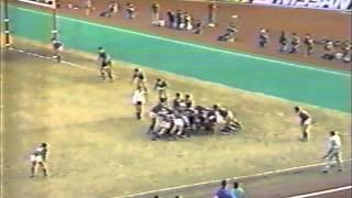 getlinkyoutube.com-'87年度 「早同戦」 大学選手権決勝ダイジェスト 1/2