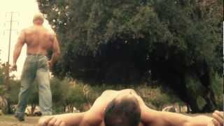 getlinkyoutube.com-Dirty Deeds New Trailer Muscle Action Starring Constantinos Demetriou