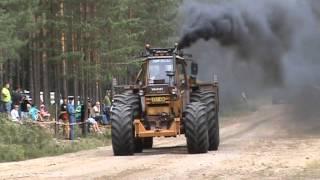 getlinkyoutube.com-Puskankylän mäkivetokisat 4.8.2013
