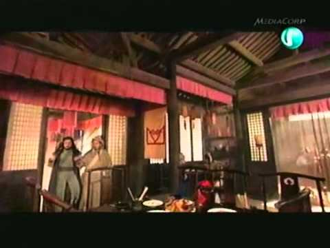 legend of the condor heroes 2003 ep 2 (2/3)