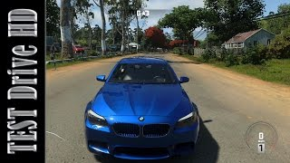 getlinkyoutube.com-BMW M5 - 2011 - Driveclub - Test Drive Gameplay (PS4 HD) [1080p]