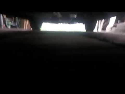 Ремонт бензобака KIA SEDONA 2005г. V6 3500. Сварка топливного бака Киа Седона - Часть 3