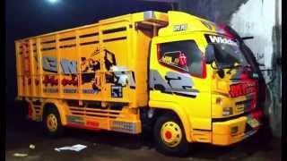 getlinkyoutube.com-Galery Truck Indonesia