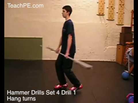 Hammer Drills Set 4 Drill 1
