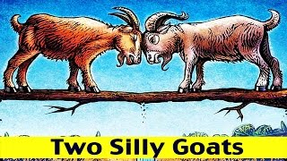 getlinkyoutube.com-Two Silly Goats | Moral Story for Kids | *Children Charlie* baby