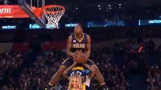 getlinkyoutube.com-ALL DUNKS From The 2017 NBA Dunk Contest