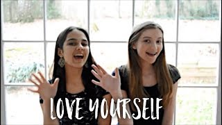 "getlinkyoutube.com-Cover of ""Love Yourself"" by Justin Bieber 