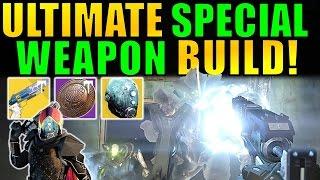 getlinkyoutube.com-Destiny: ULTIMATE SPECIAL WEAPON BUILD (Hunter)