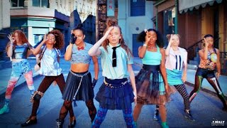 getlinkyoutube.com-Monster High - #CityGhouls ft Taylor Hatala | Directed by @TimMilgram