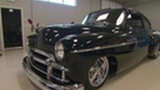 getlinkyoutube.com-Boyd Coddington's Collection | Chasing Classic Cars