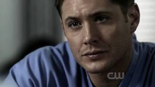 getlinkyoutube.com-Supernatural - Dean's talk with the psychiatrist