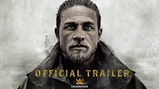 getlinkyoutube.com-King Arthur: Legend of the Sword - Official Trailer [HD]