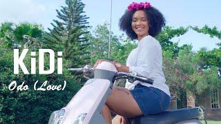 KiDi - Odo (Official Video) width=