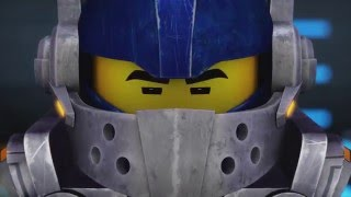 getlinkyoutube.com-Will the Knights Save the Kingdom? - LEGO NEXO KNIGHTS - Teaser spot