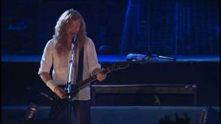 getlinkyoutube.com-Megadeth - A Tout Le Monde (Live in Buenos Aires, Argentina) (HQ)