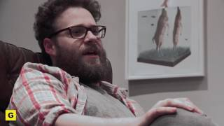 getlinkyoutube.com-Seth & Tyler: Tyler, The Creator Interviews Seth Rogen