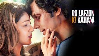 getlinkyoutube.com-CAUGHT! Kajal Aggarwal's HOT Intense Kissing Scene With Randeep Hooda