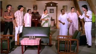 getlinkyoutube.com-Nalla Thambi | Tamil Movie Comedy | Karthik | Radha | Manorama | Moulee
